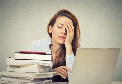 Mengapa Peregangan Tubuh di Sela-sela Waktu Kerja itu Penting?
