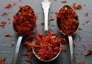 Berburu Saffron si Red Gold Rempah Herbal Berjuta Manfaat