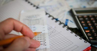 Cara Terbaik Mengatur Keuangan Gaji Bulanan Anda